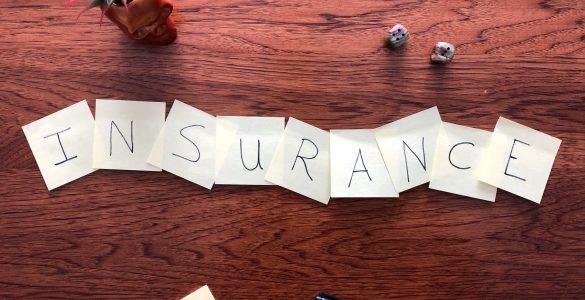 Insurance, Domestic Helper