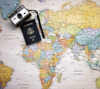 Travel Insurance, Airbnb, Hotel